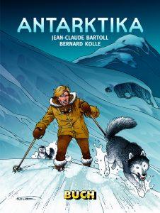 antarktika-naslovnica