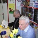 20.04.2010 - Predstavitev 1. knjige Mikija Mustra
