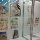 20.-24.12.2013 - Razstava stripa na 29. slovenskem knjižnem sejmu