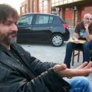 22.05.2014 - Predstavitev albuma Čudaki ljubijo drugače Iztoka Sitarja