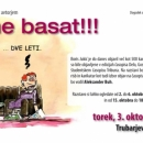 03.10.2017 - Boris Jukić: Ne me basat!!!