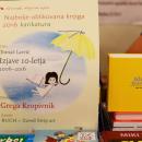 25.11.2016 - 32. Slovenski knjižni sejem