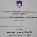 31.05.2017 - Razstava slovenskih avtorjev stripa ob počastitvi dneva državnosti RS v Bratislavi