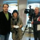 06.03.2015 - Razstava Evrope Tomaža Lavriča v Mariboru